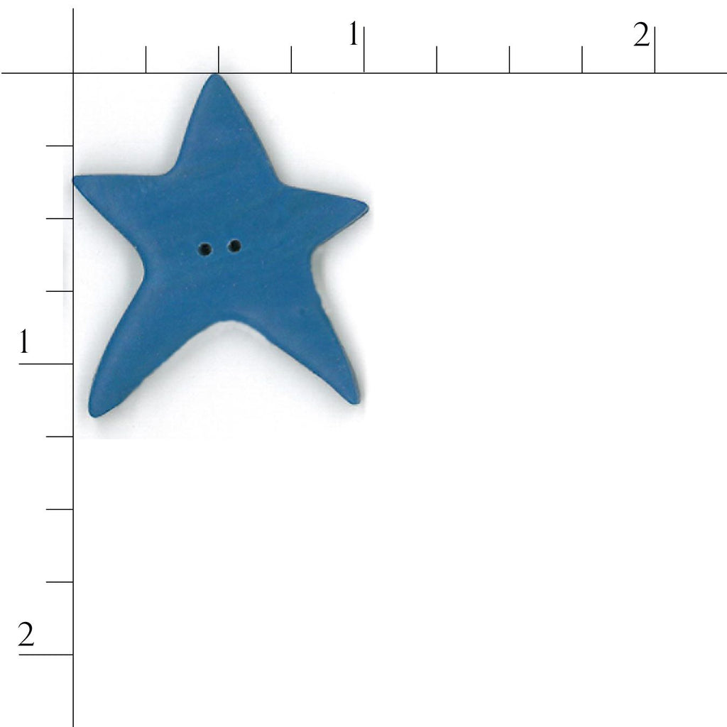 extra large bluejay star