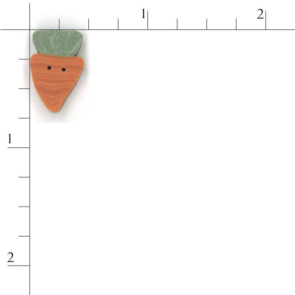 small fat carrot