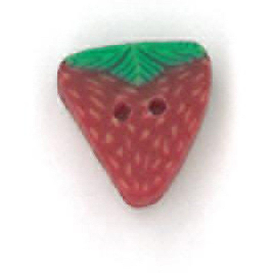 large strawberry