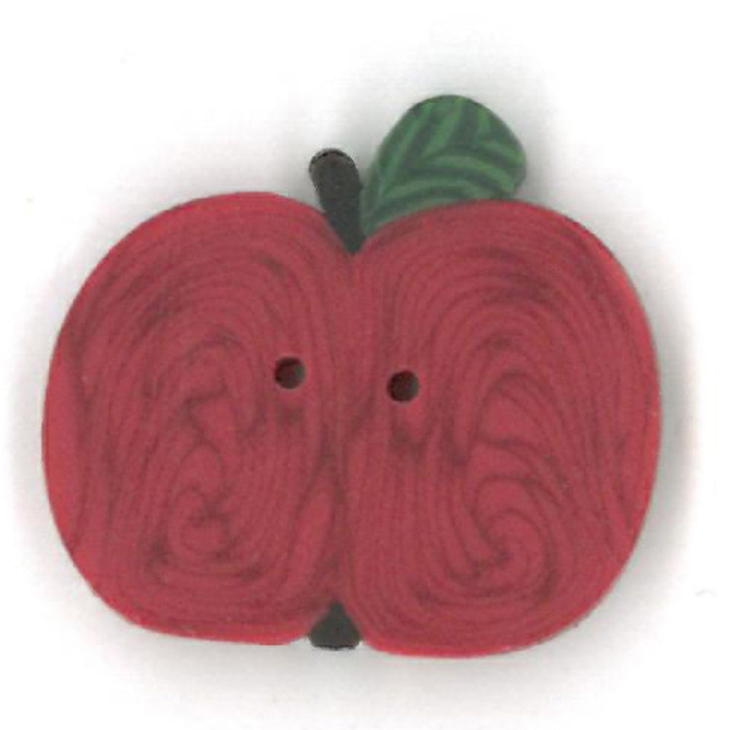 small red apple
