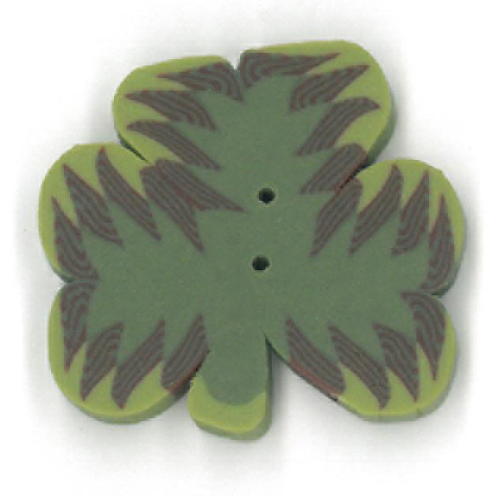 large three leaf clover