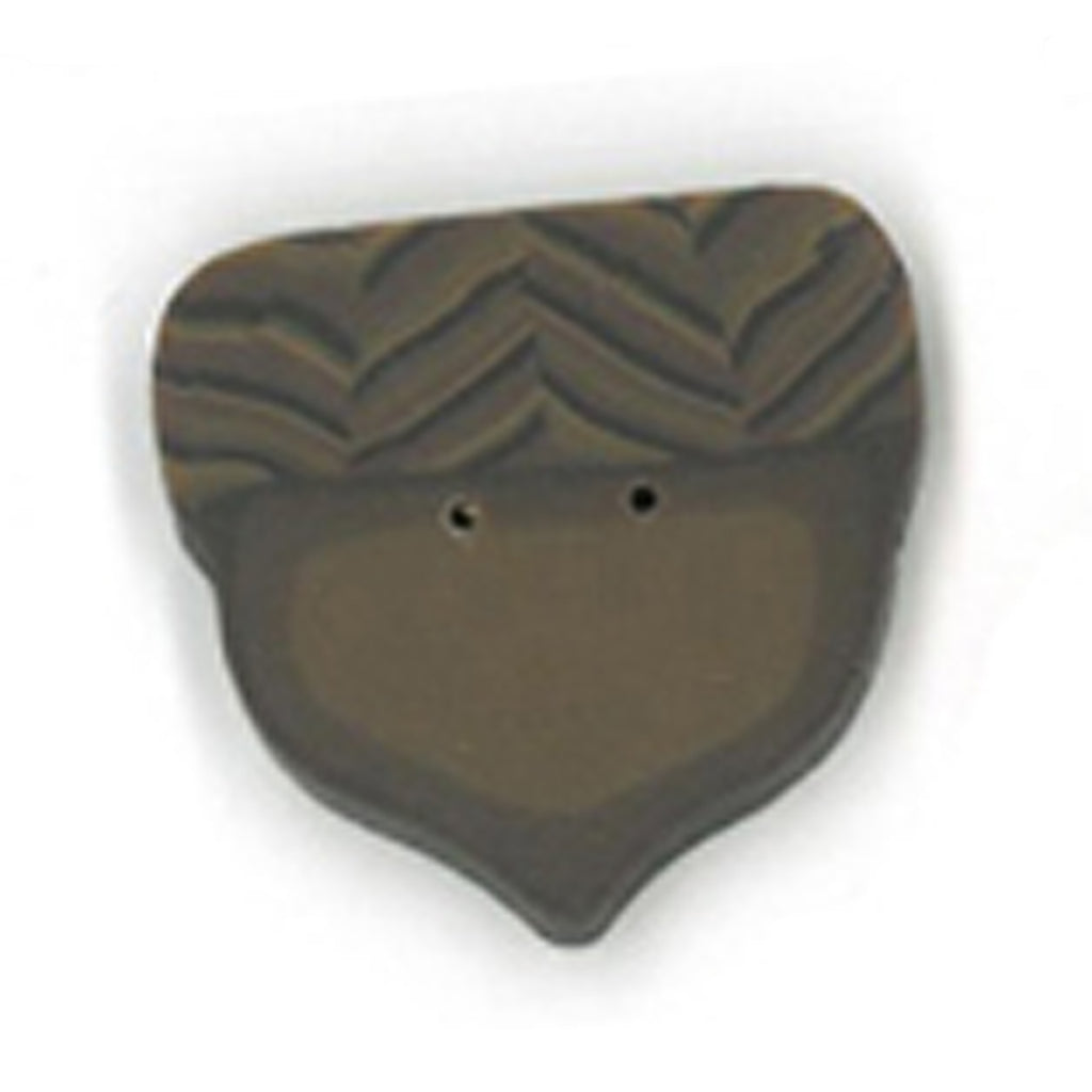 medium herringbone acorn