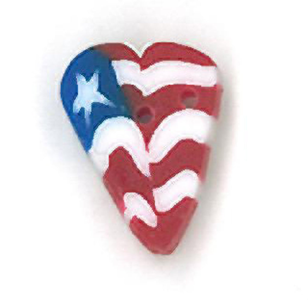 small liberty heart
