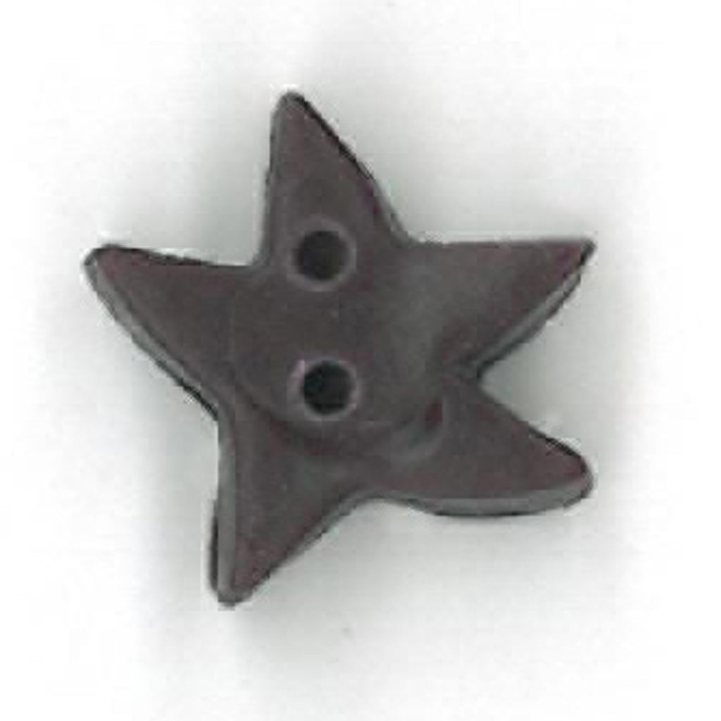 medium black cherry star