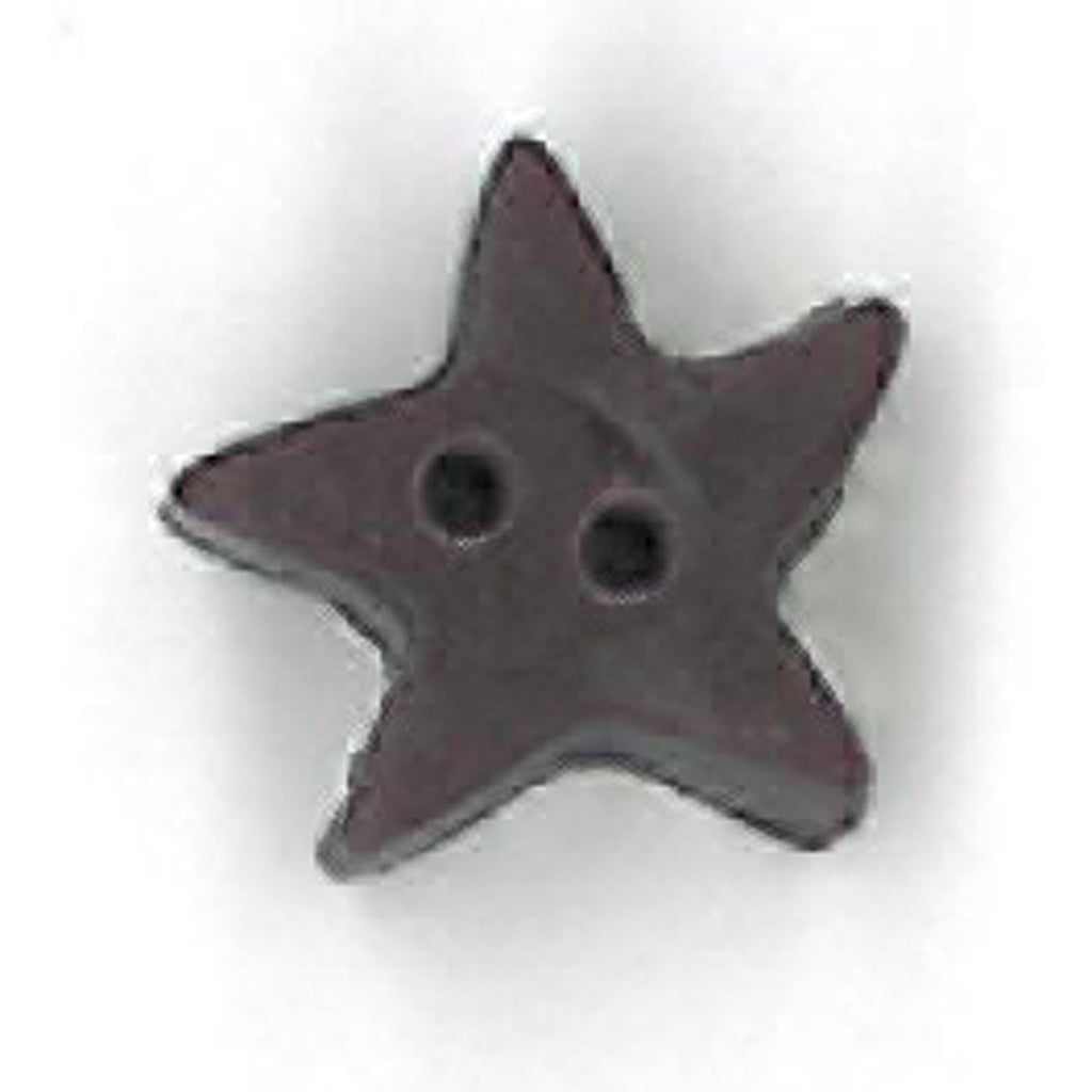 small black cherry star