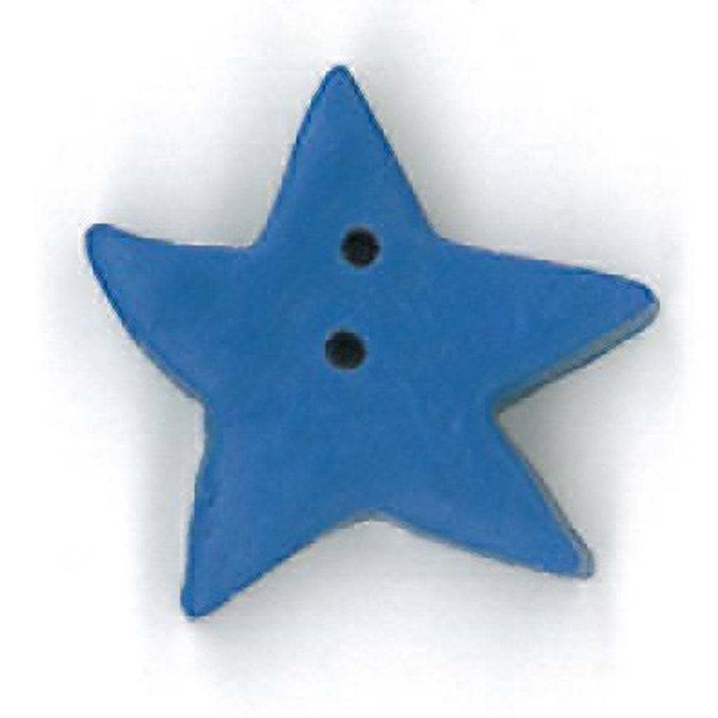 large bluejay star