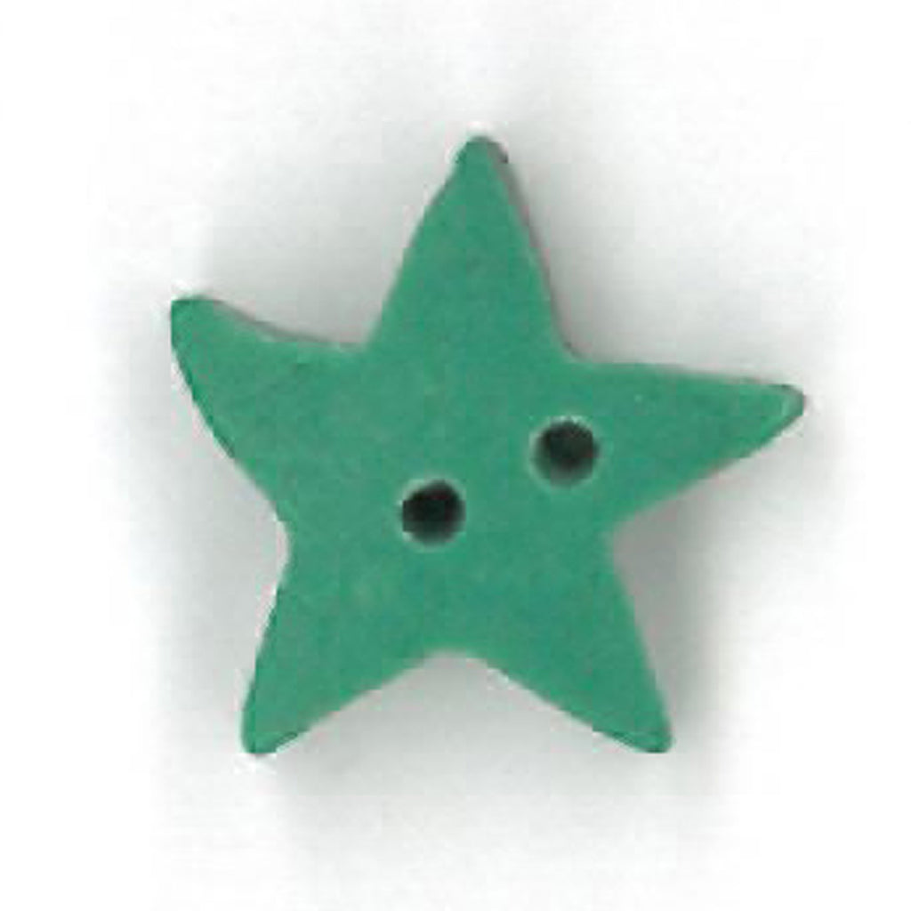 medium evergreen star