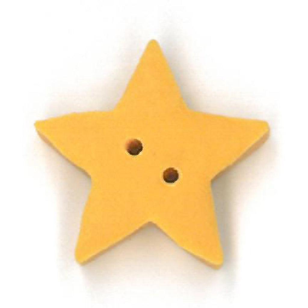 large golden star