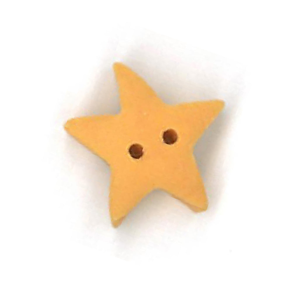 medium golden star