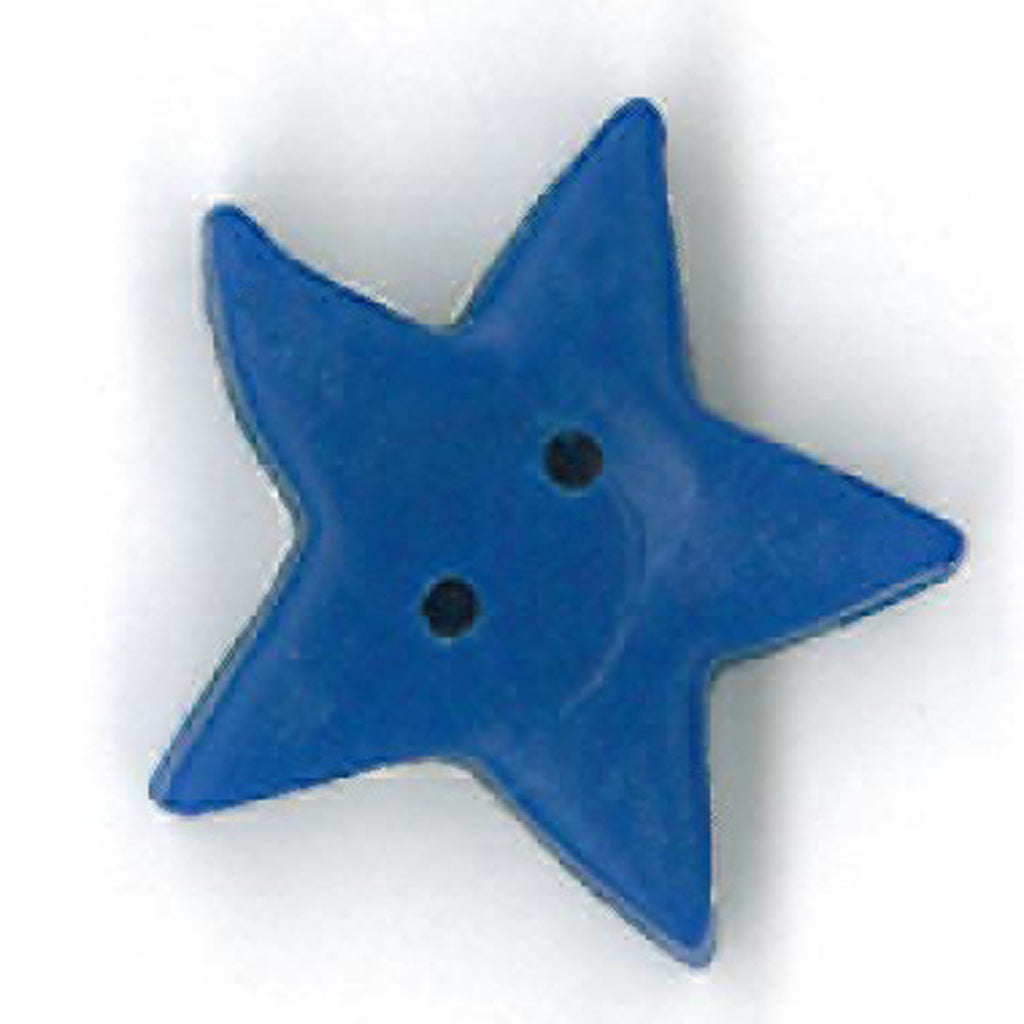 large true blue star