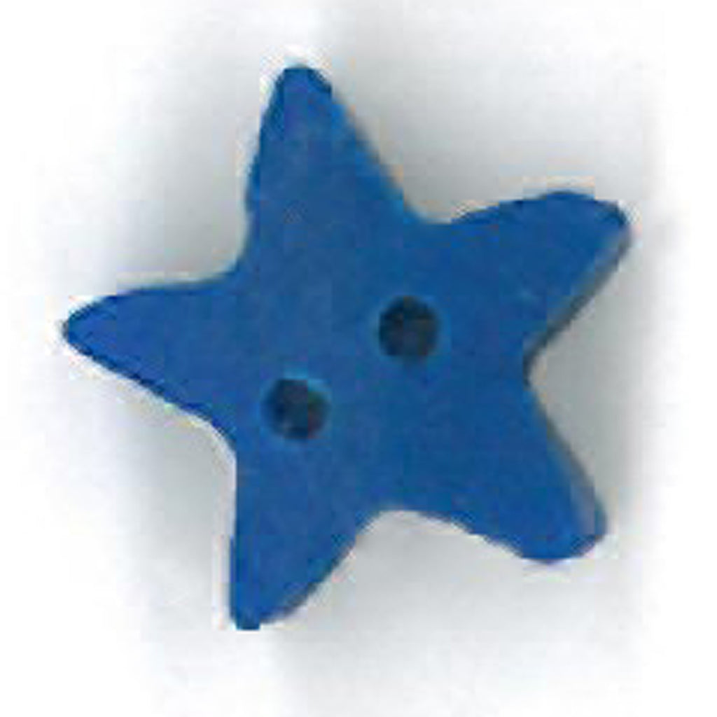 small true blue star