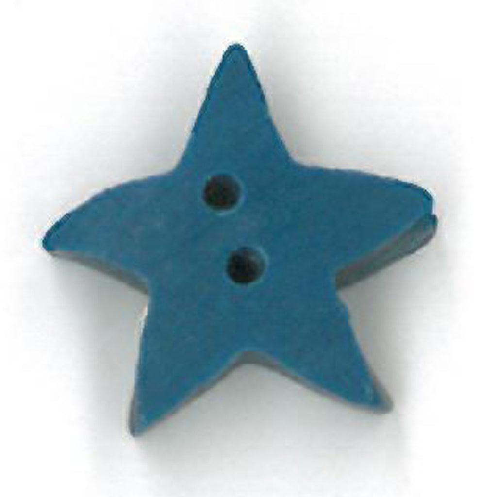 medium denim star
