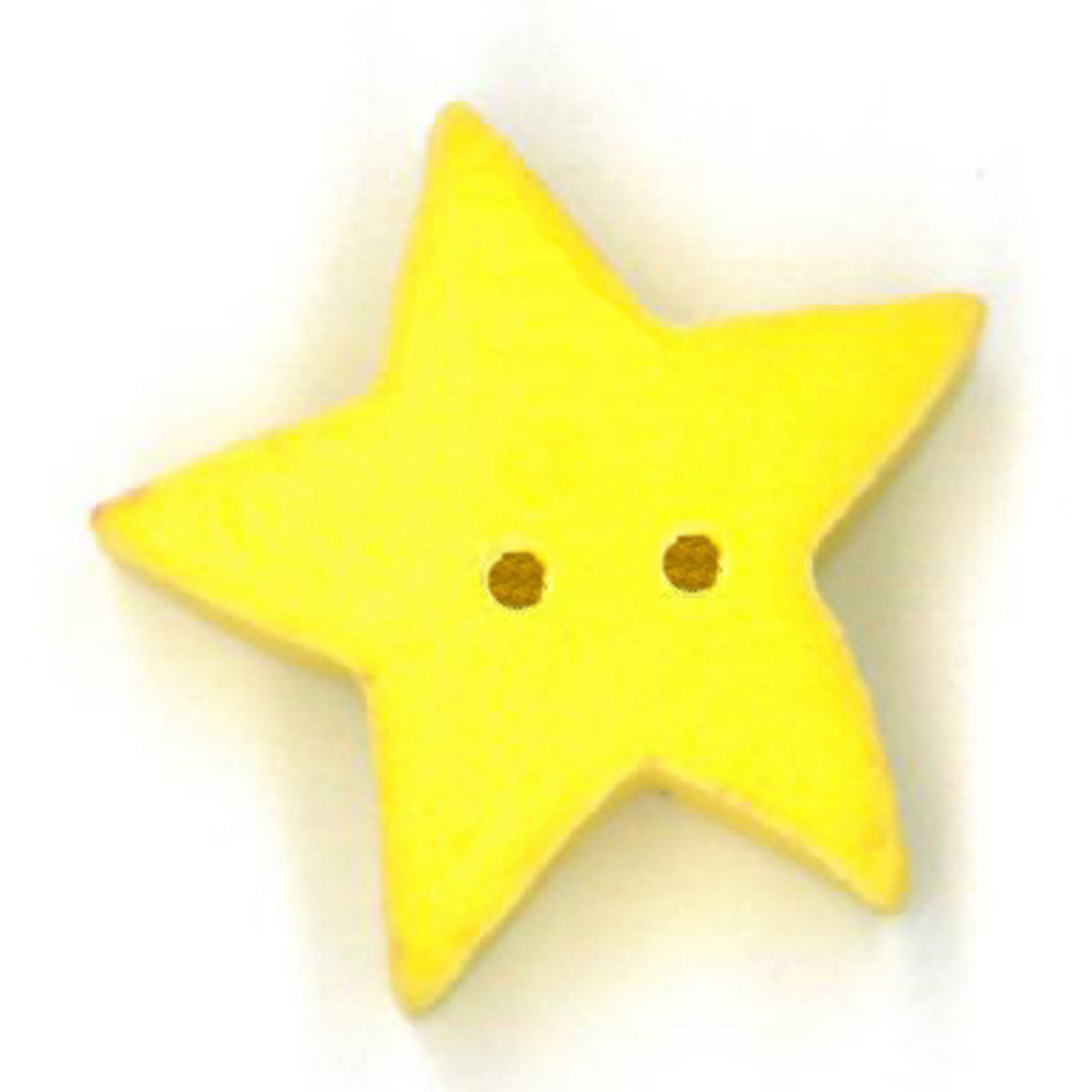 large lemon star