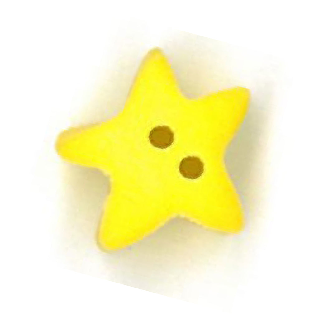 small lemon star