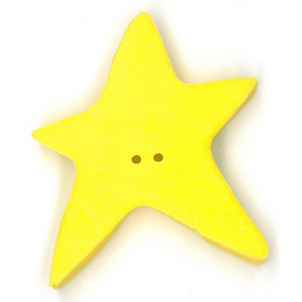 extra large lemon star