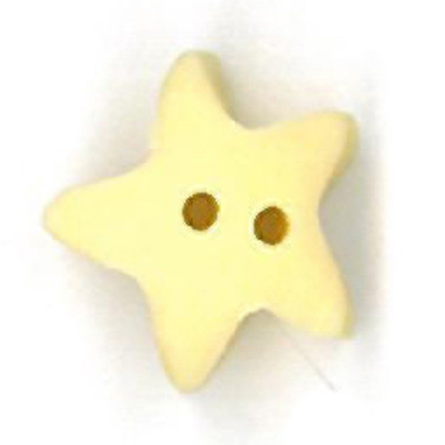 small butter star
