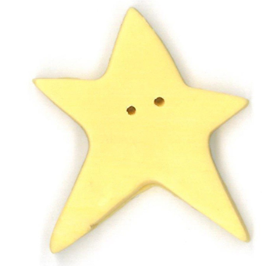 extra large butter star