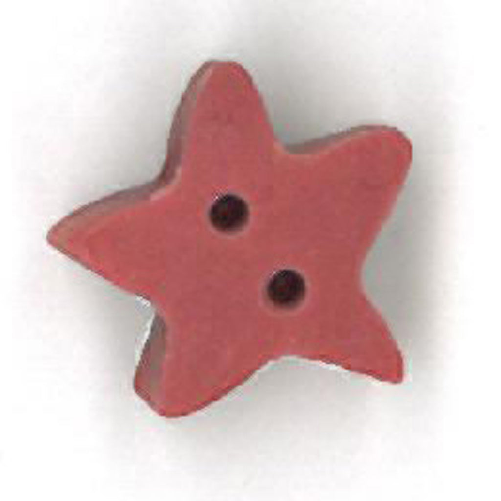 small raspberry star