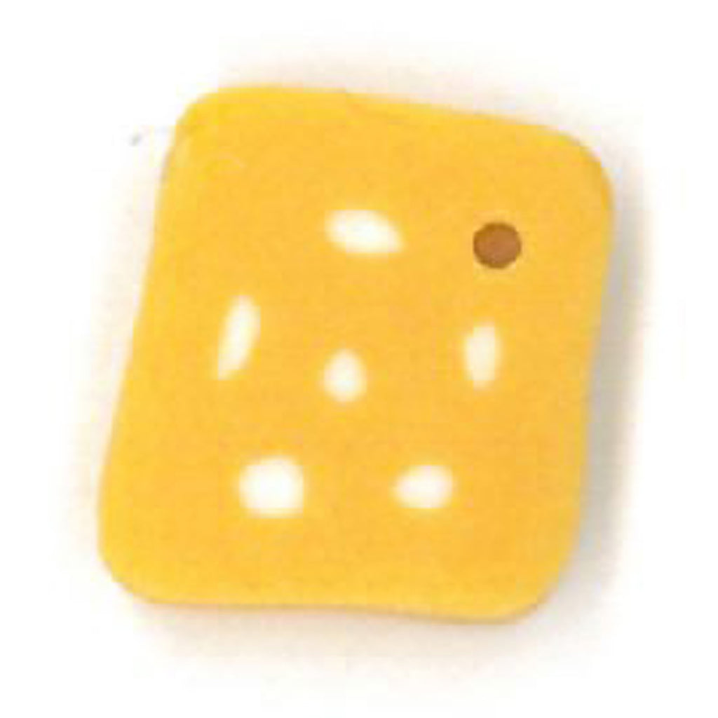 small dotted yellow square