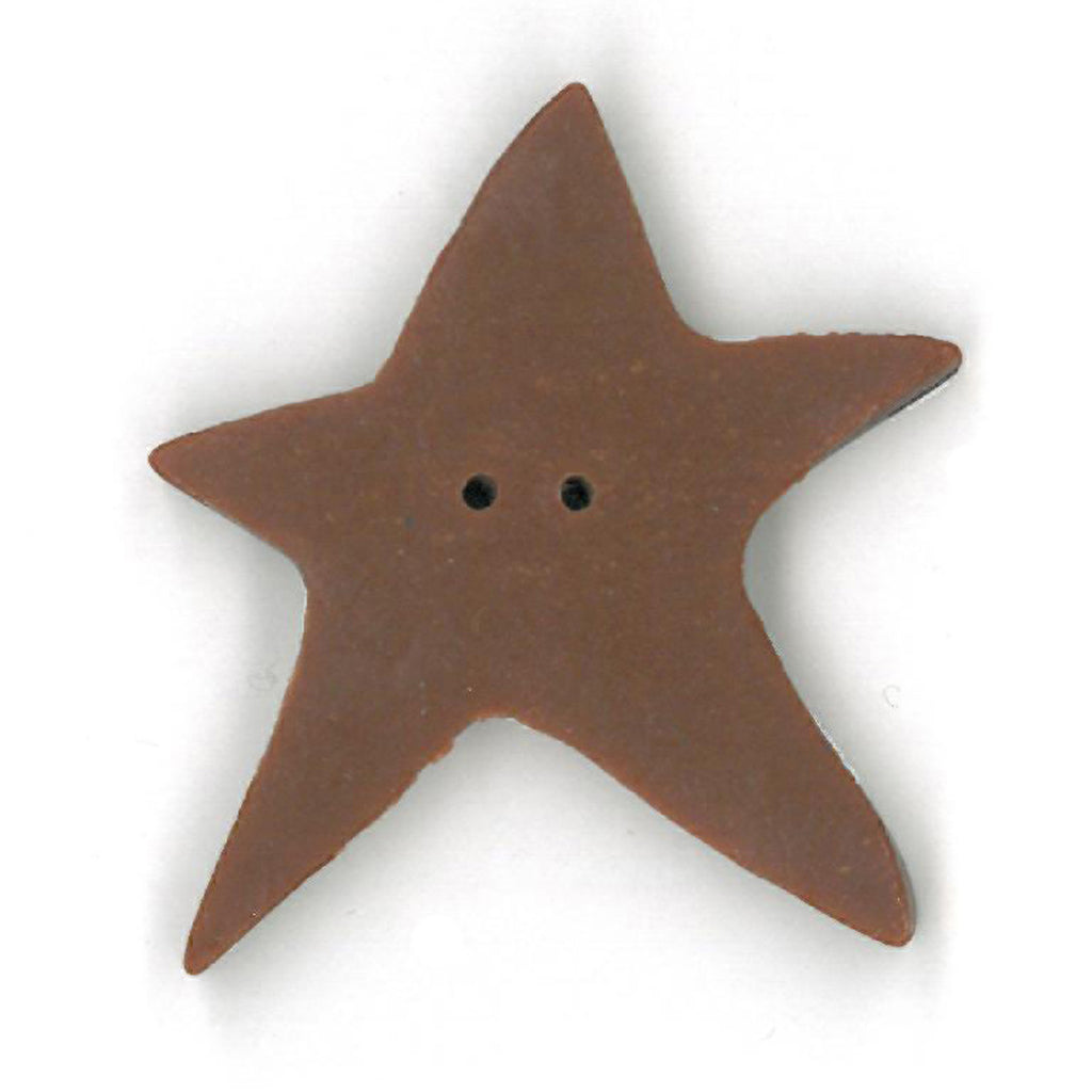 extra large creek brown star