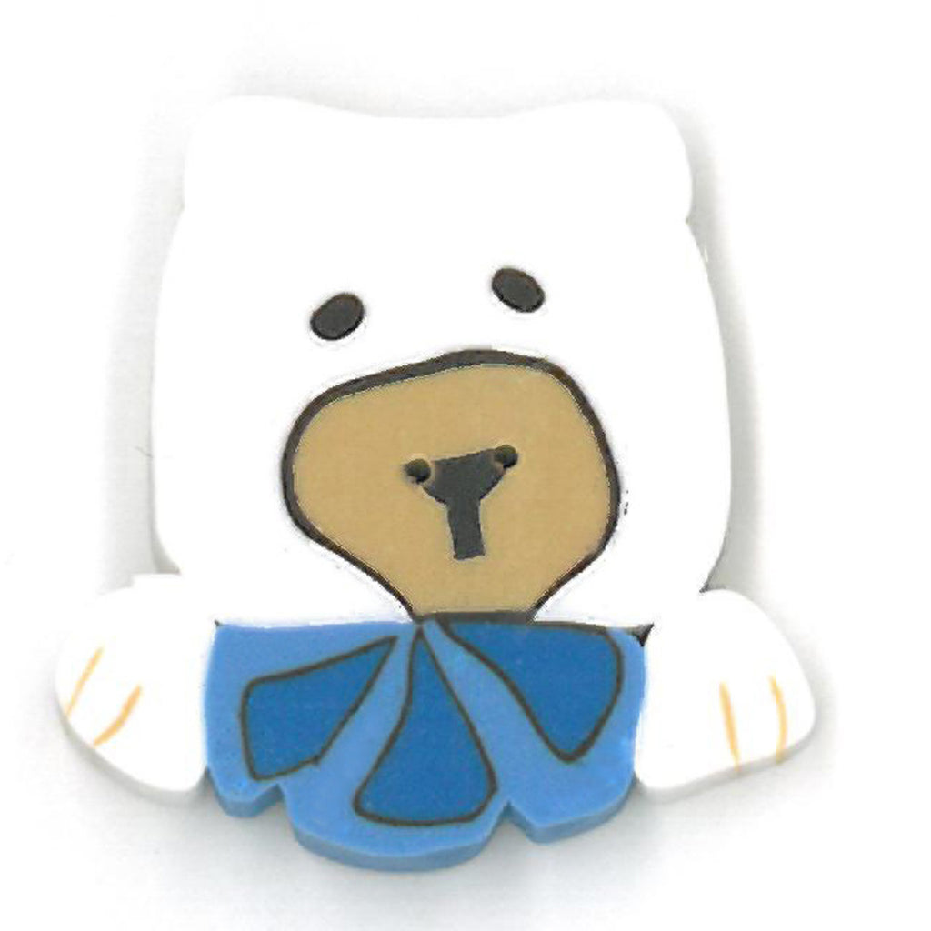blue bear buddy