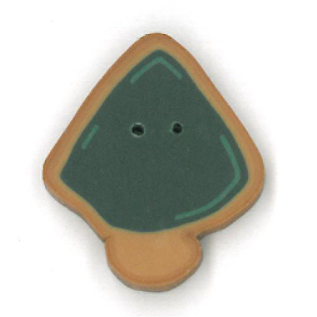 small tree cookie