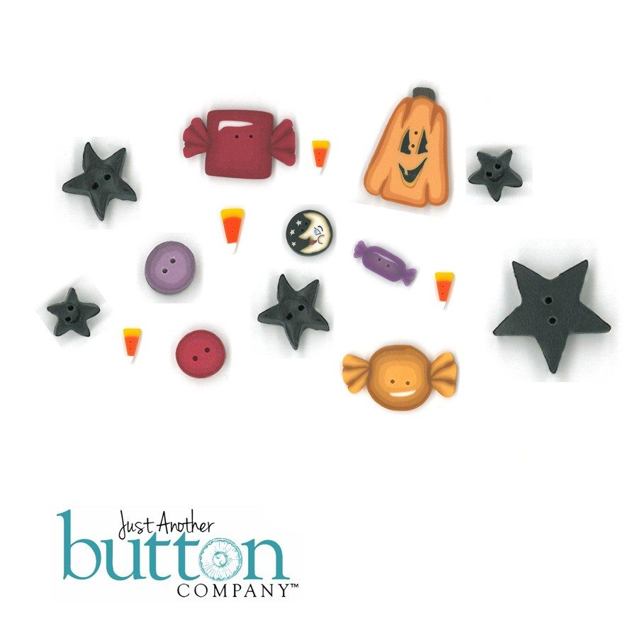 Trick or Treat Circle (includes free chart)