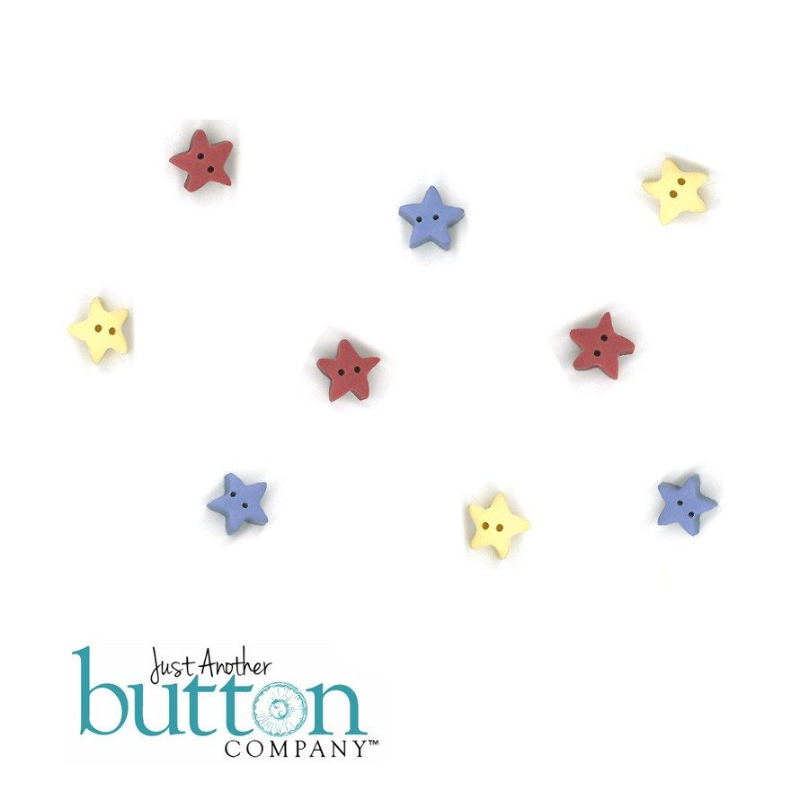 Just Another Button Company Baubles ; April Button Pack