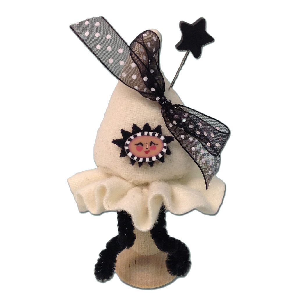 JABC - Pincushion Kit - Ghost Pixie