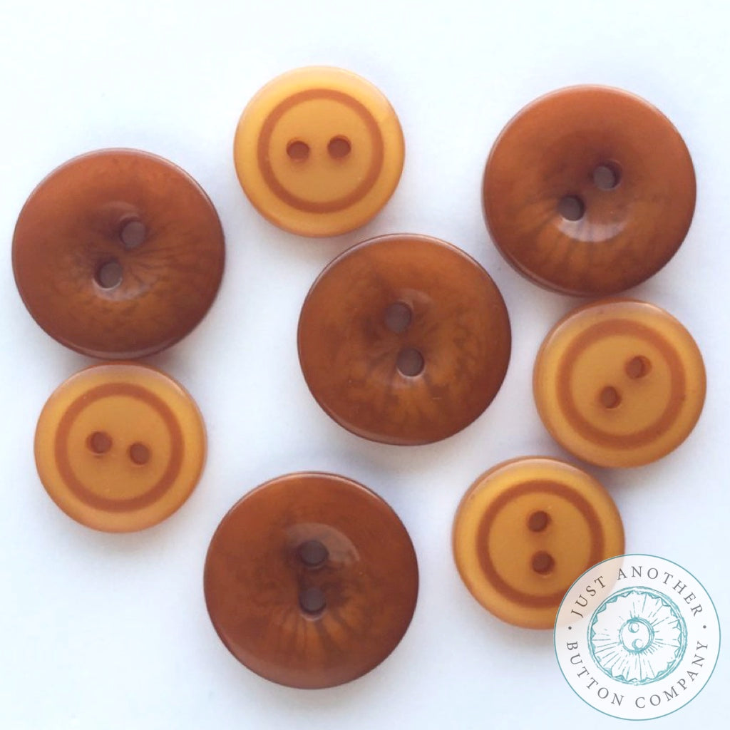 Just Another Button Company | Ginger Snack Pack