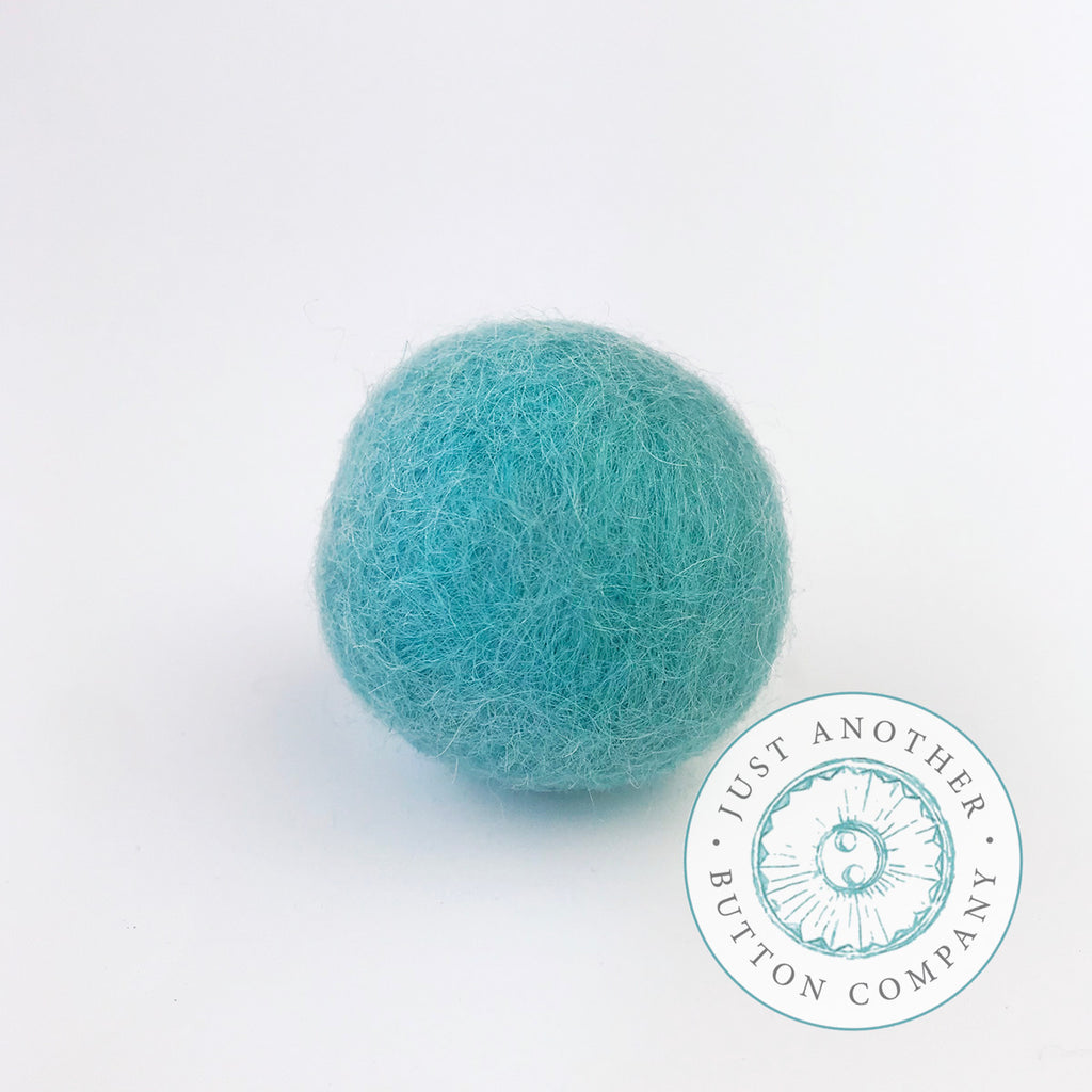 Favorite Felted-Wool Ball - 3CM