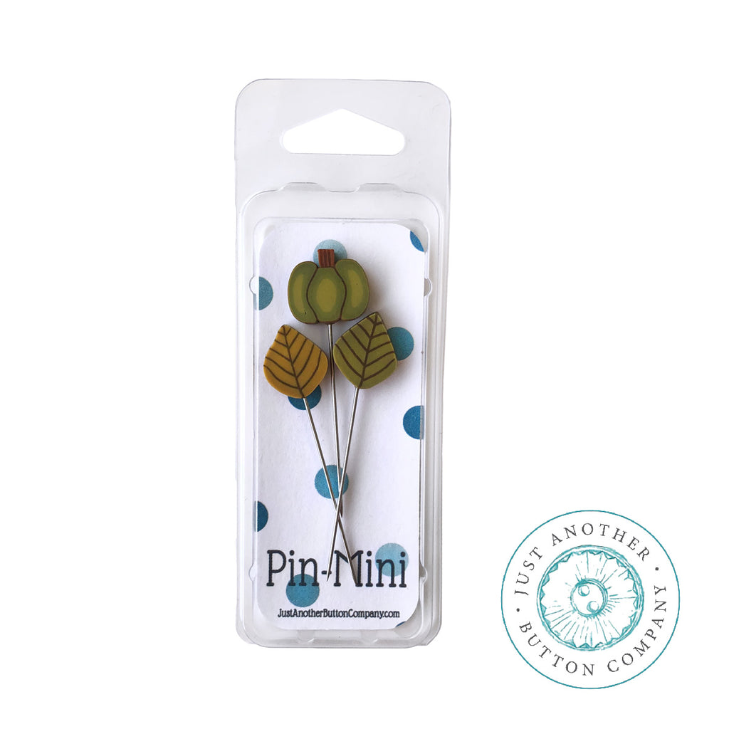 Pin-Mini: Pumpkin Vine