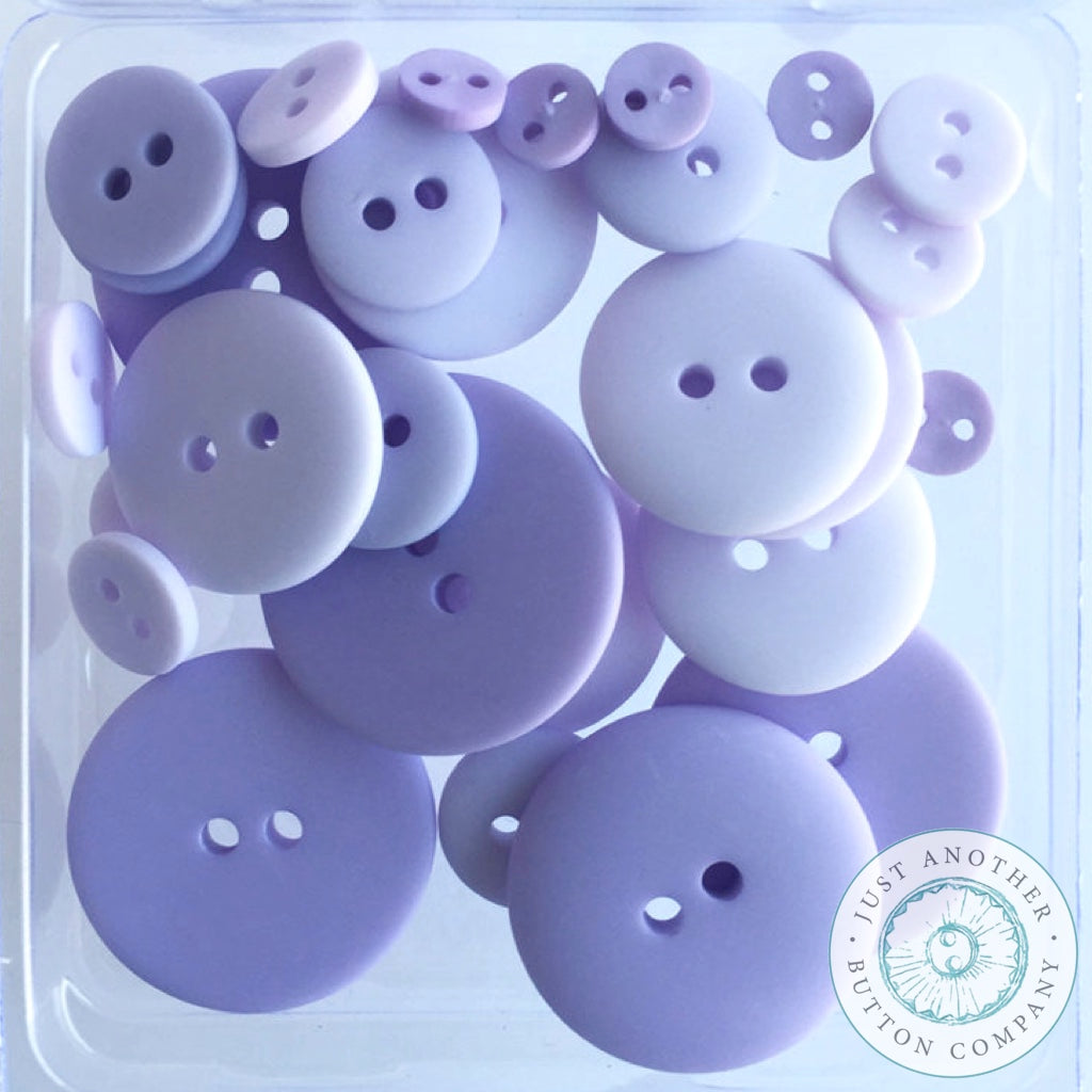 Just Another Button Company | Lavender Smoothie Pack