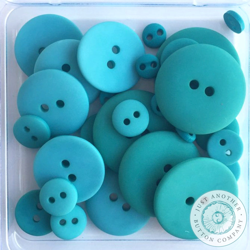 Just Another Button Company | Teal for Two Smoothie Pack