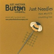 Counting Bee - Just Needle