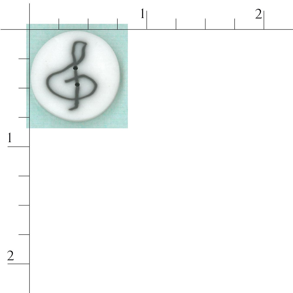 large treble clef