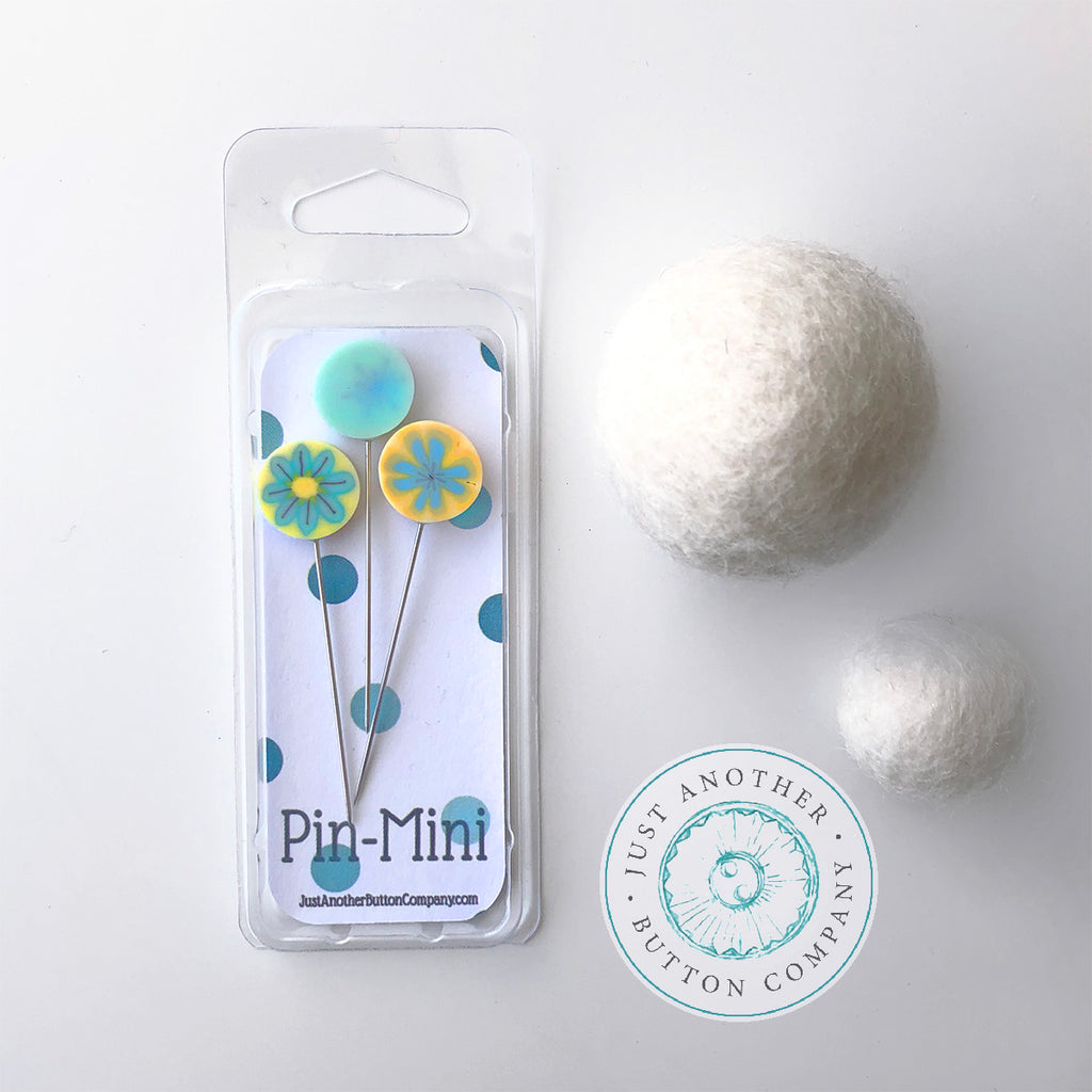 Pin-Mini: Daisy Chain