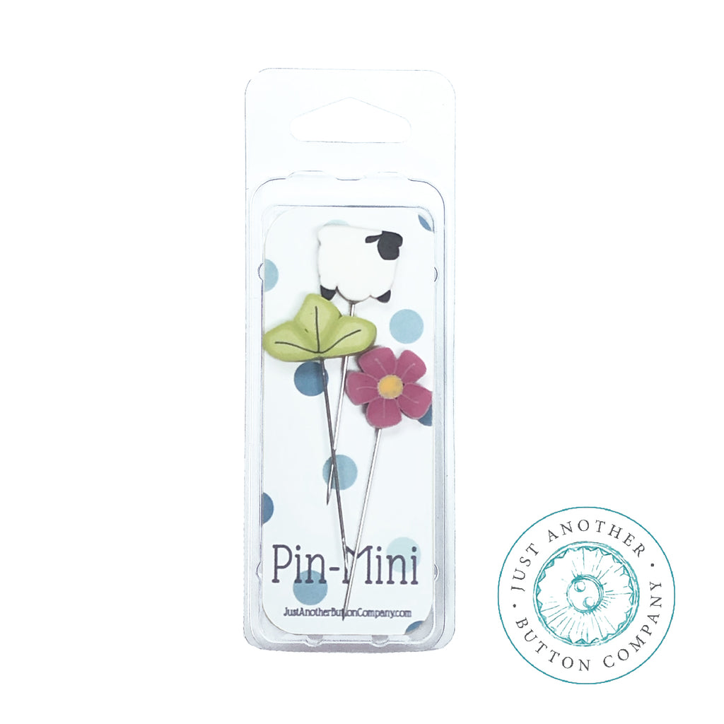 Pin-Mini : Fields of Clover (Limited Edition)