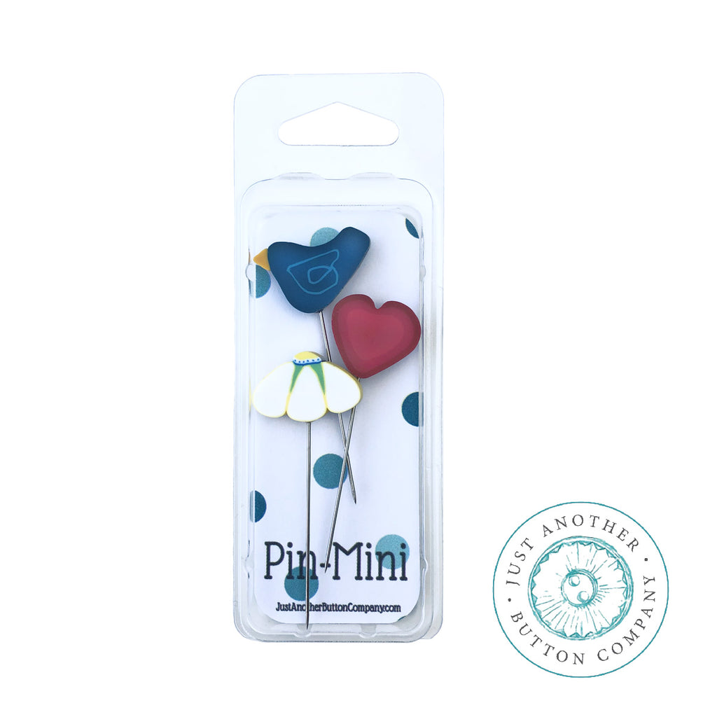 JABC - Just Pins - Give with my Heart