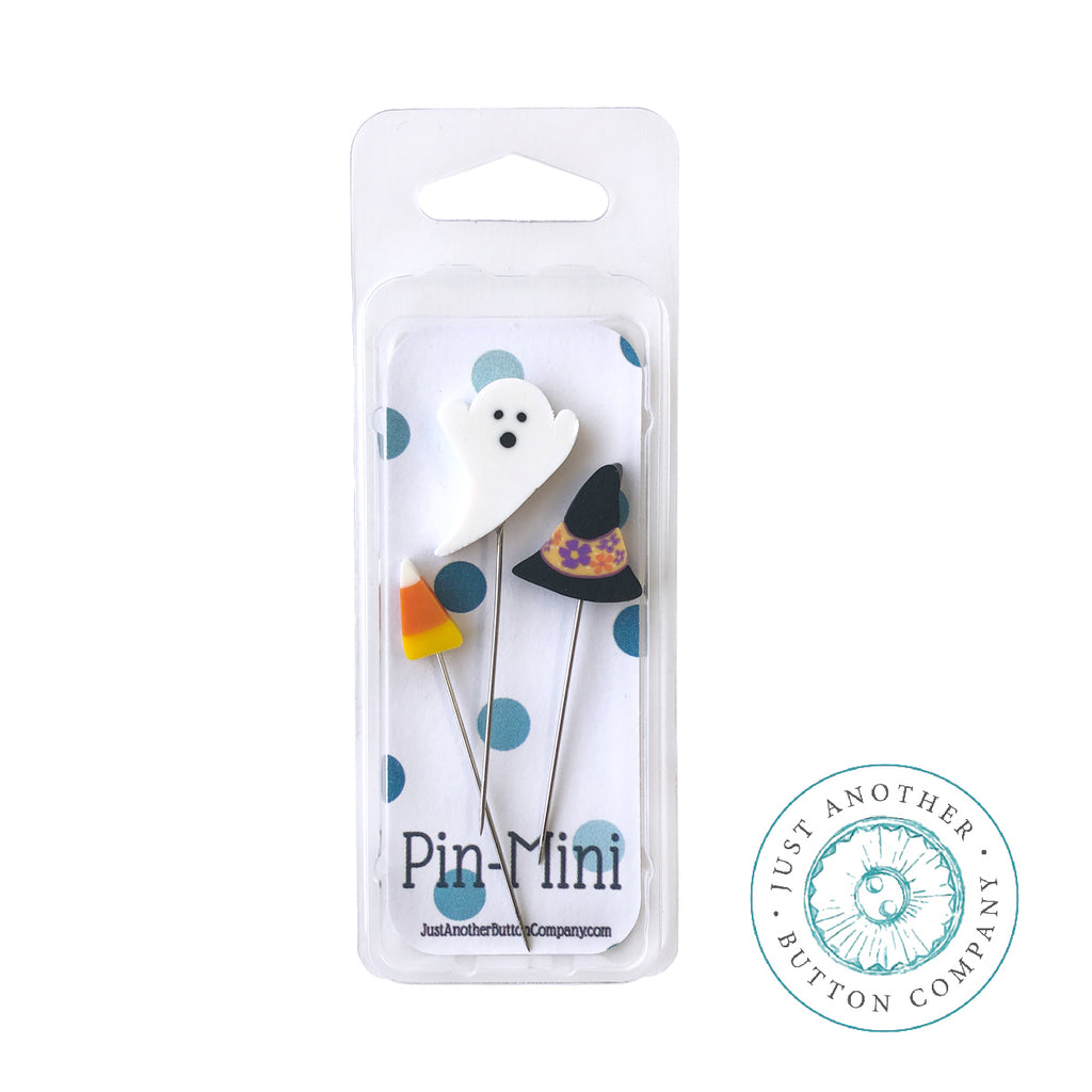 Pin-Mini: Happy Haunting (Limited Edition)