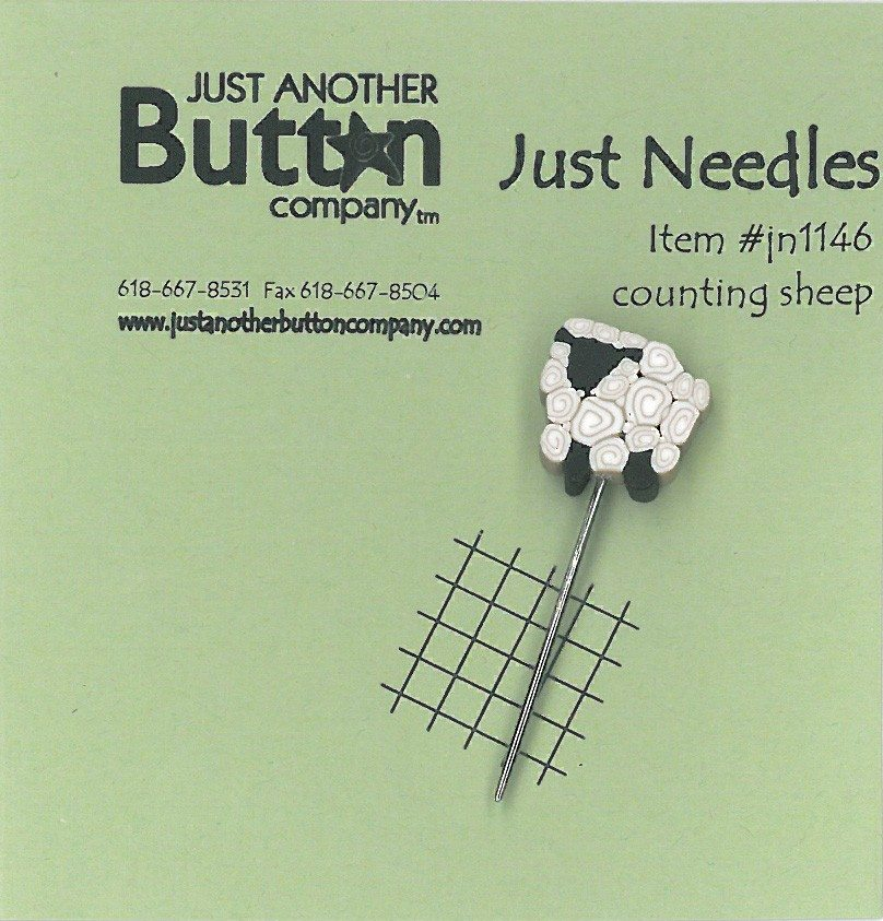 Counting Sheep - Just Needle