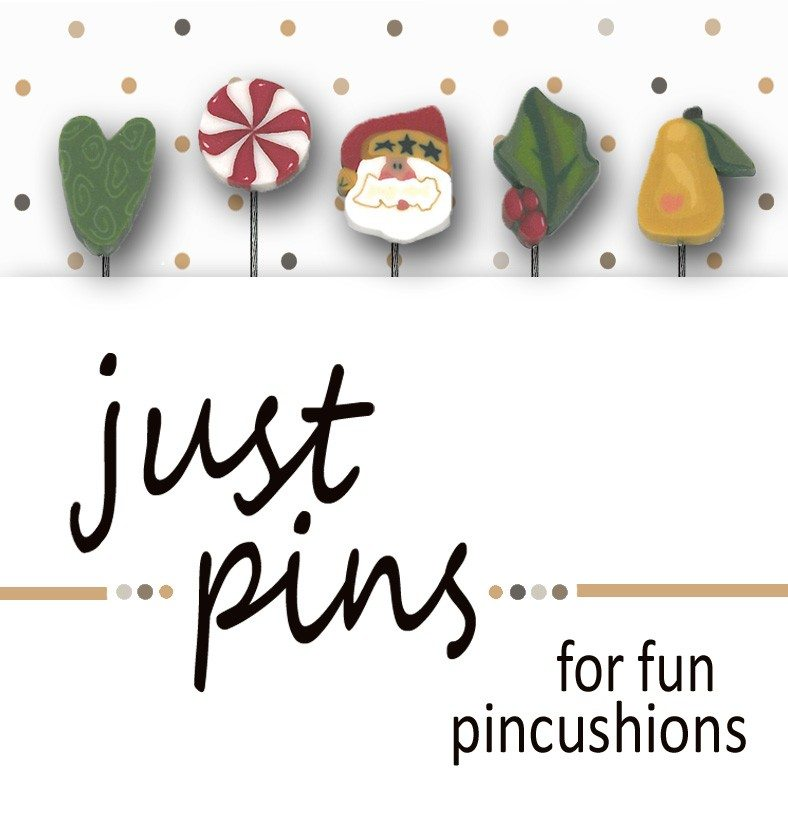 JABC - Just Pins - Holiday Assortment