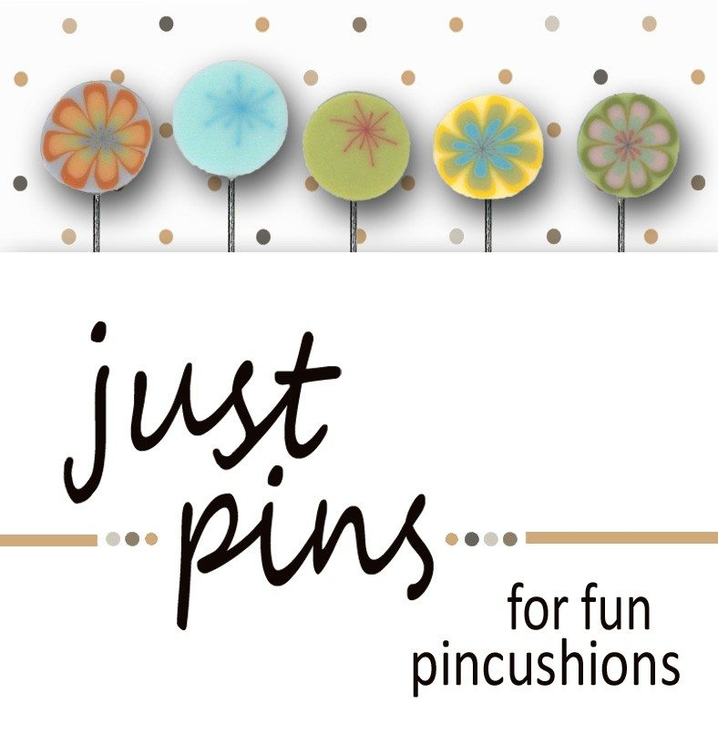 JABC - Just Pins - Mixed Lemonade Assortment