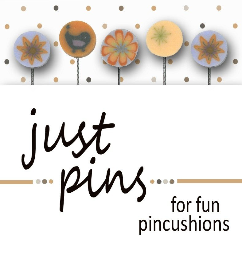 JABC - Just Pins - Orange Lemonade Assortment