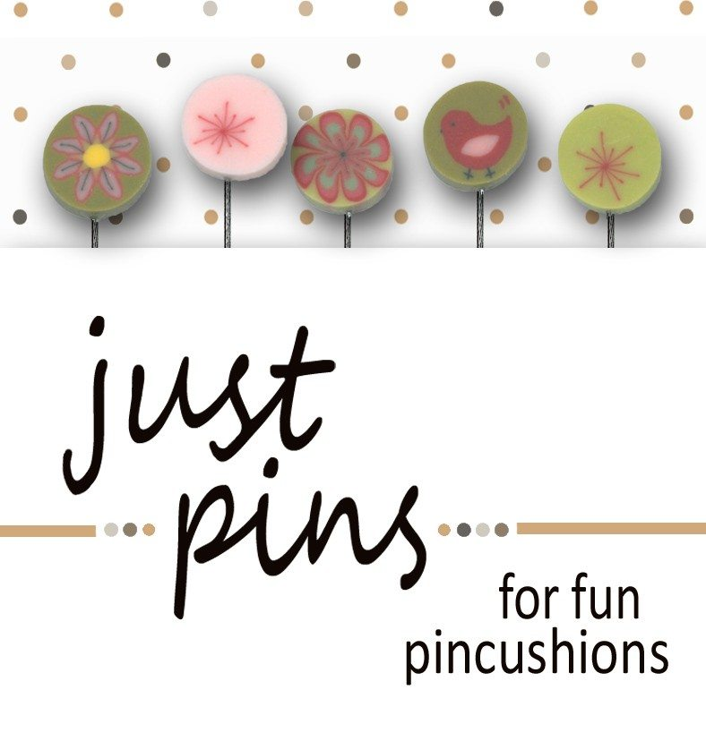 JABC - Just Pins - Pink Lemonade Assortment