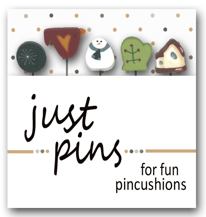 JABC - Just Pins - Frosty