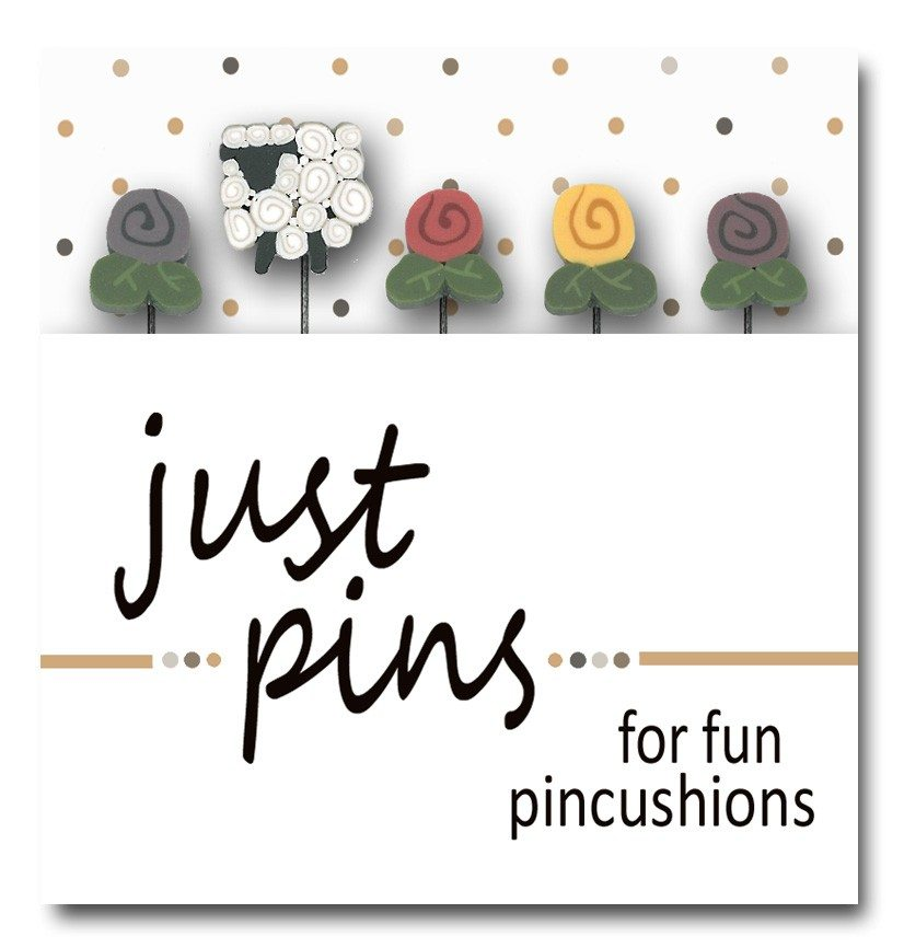 JABC - Just Pins - Sheep in the Meadow