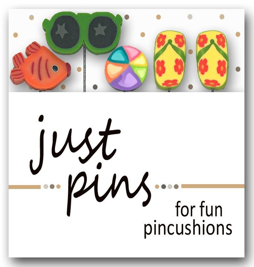 JABC - Just Pins - Fun in the Sun