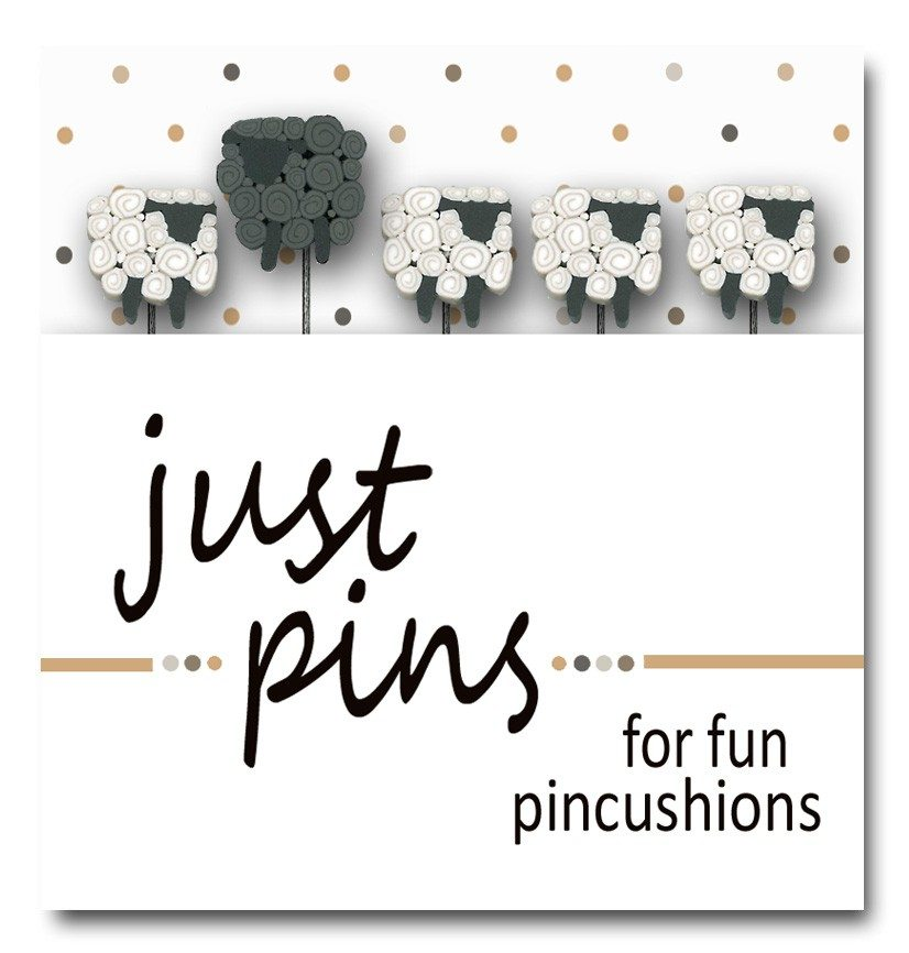 JABC - Just Pins - One in Every Family