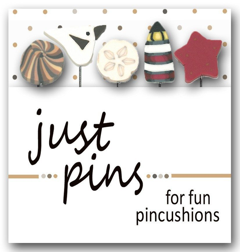 JABC - Just Pins - Seaside